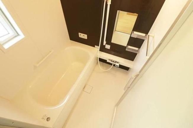 【浴室】つくば市中根 中古戸建