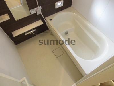 【浴室】ヴァンセゾニエ