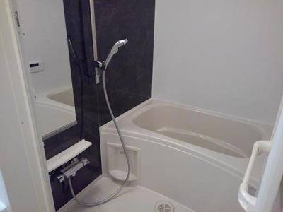 【浴室】シャトーノール高倉