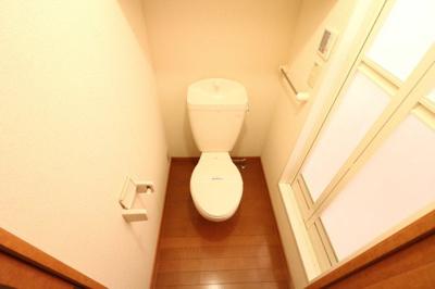 バス・トイレ別で快適です!