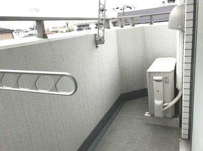 【バルコニー】フィオリトゥーラ三軒茶屋ステーションフロント 駅前 独立洗面台 オートロック
