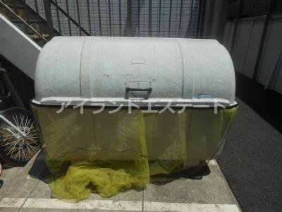 【その他共用部分】フィオリトゥーラ三軒茶屋ステーションフロント 駅前 独立洗面台 オートロック