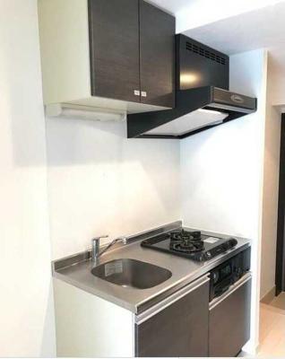 【キッチン】フィオリトゥーラ三軒茶屋ステーションフロント 駅前 独立洗面台 オートロック