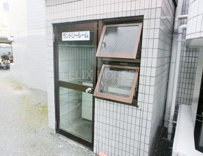 【その他】パーソネージュ氷川台