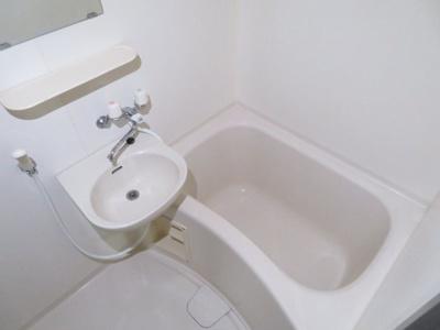 【浴室】エルディム菊池B