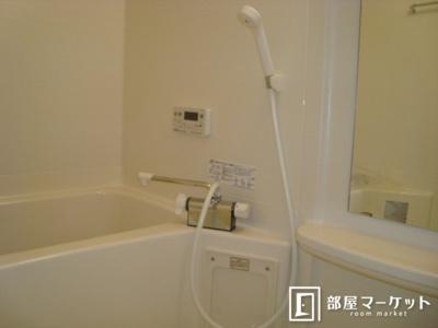 【浴室】フィオーレ光ヶ丘