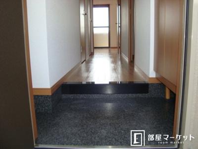 【玄関】フィオーレ光ヶ丘