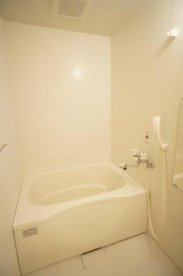 【浴室】グレイスパレス本八幡