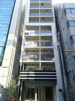 【外観】メインステージ心斎橋EAST