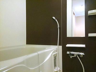 【浴室】サンプラザ22