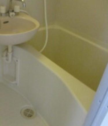 【浴室】アクセス中野坂上