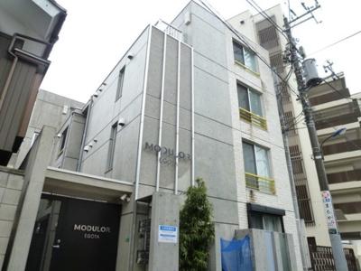【その他】モデュロール江古田