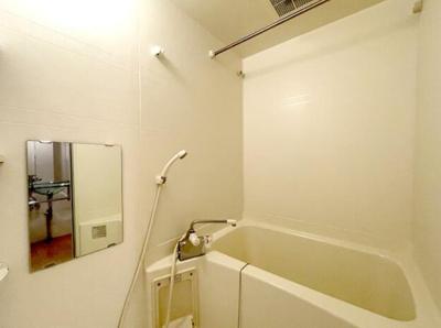 【浴室】モデュロール江古田