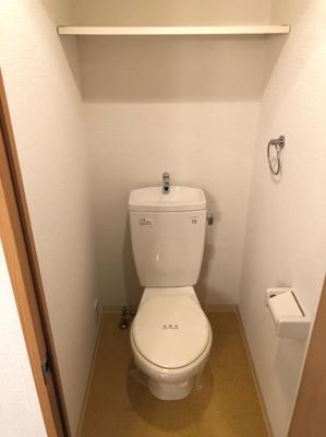 【トイレ】エスリード福島駅前
