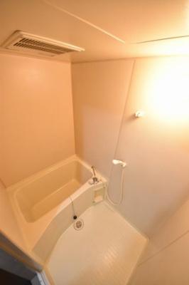 【浴室】第三サニーハイツ