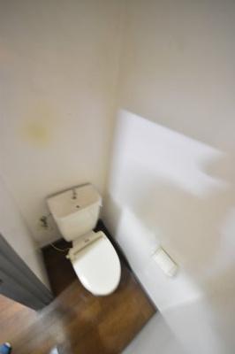 【トイレ】第三サニーハイツ