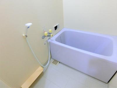【浴室】ウエストコート深井