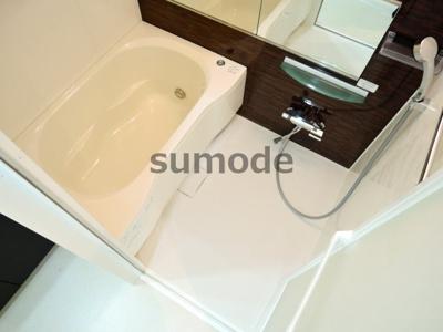 【浴室】クラッシィ高槻