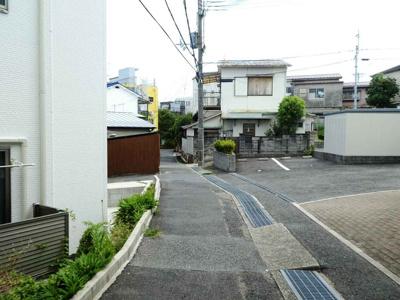 神戸市長田区蓮宮通 1棟アパート