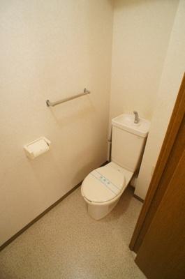 【トイレ】Big7