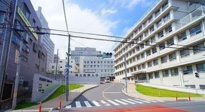 埼玉医科大学病院まで1900m