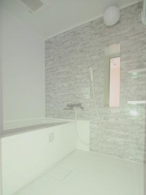 【浴室】土井ビル