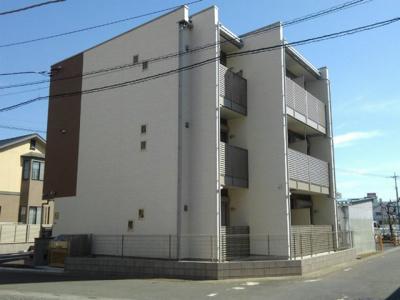【外観】クレイノ黄金屋Ⅲ