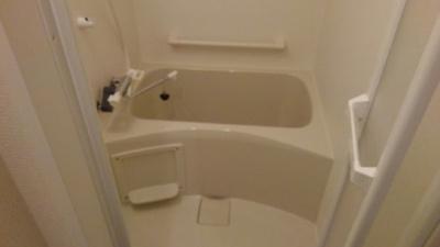 【浴室】クレイノ黄金屋Ⅲ