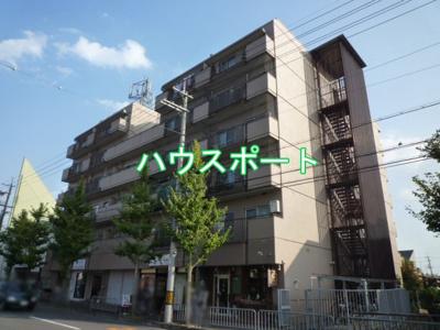 JR『太秦』駅 徒歩14分