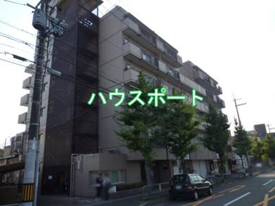 京福『車折神社』駅 徒歩11分