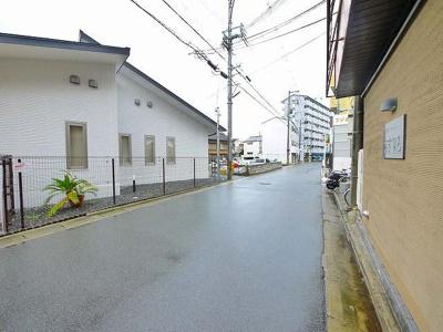 岡田ビル(川原城町)
