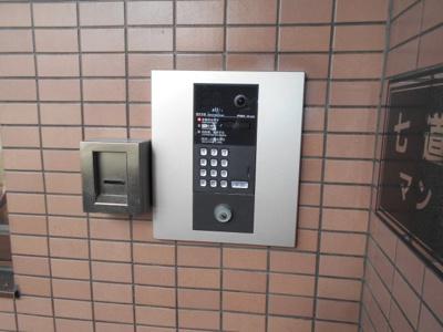 【セキュリティ】七道駅前マンション