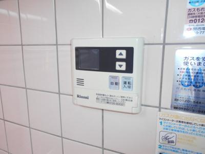 【設備】七道駅前マンション