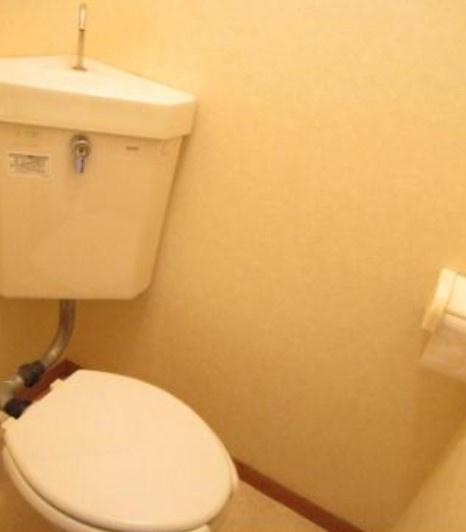 【トイレ】シティハウス高南