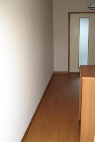【玄関】シティハウス高南
