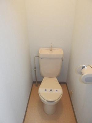 【トイレ】クリエーティブ21