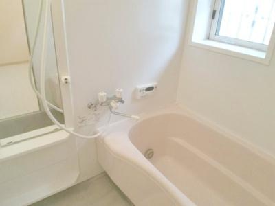 【浴室】パークコート レフト