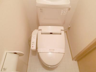 【トイレ】パークコート レフト