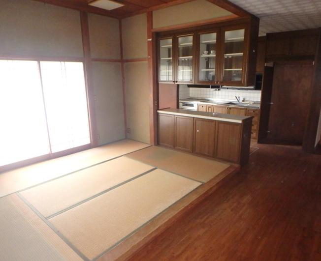 【和室】筑西市横塚 中古戸建