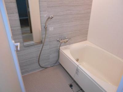 【浴室】スマイル旭ヶ丘