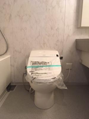 【トイレ】広尾イースト