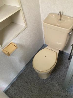 【トイレ】高瀬町1丁目貸店舗・事務所