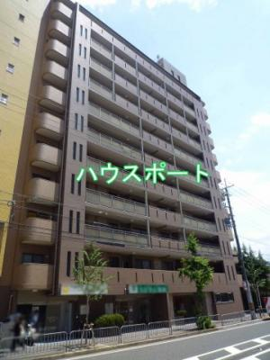 JR 山科駅徒歩7分