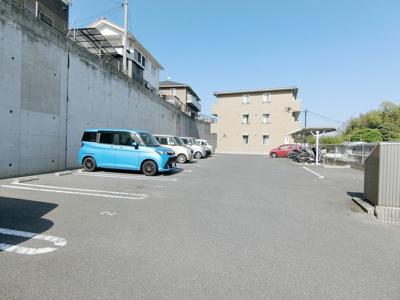 【駐車場】Kフルール