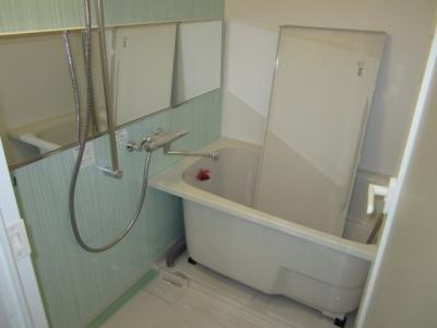 【浴室】グランノーブル
