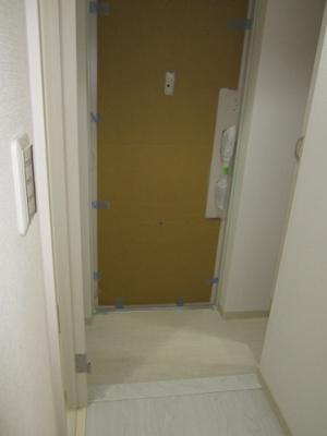 【玄関】グランノーブル