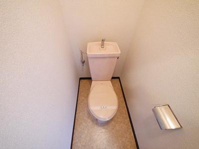 【トイレ】ウエストエンド