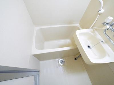 【浴室】ウエストエンド