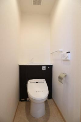 【トイレ】西舞子壱番館