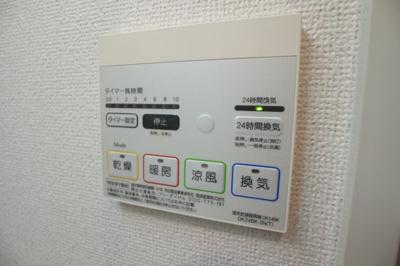 【設備】西舞子壱番館